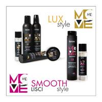 MOVE ME: LUX STYLE e SMOOTH STYLE